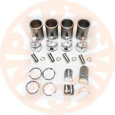 ENGINE REBUILD KIT KOMATSU 4D94-2 ENGINE EXCAVATOR DOZER LODER AFTERMARKET PARTS