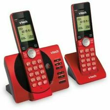 VTECH CS6929-26, 2 Handset Cordless Digital Answering System Model