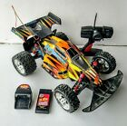 New Bright  2010 MAX XTRM  Electronic R/C 9.6V 1:8 scale