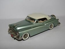 Brooklin models Buick Skylark 1953 vert 1/43 BRK20 carton