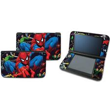 Spiderman III DECAL Skin Sticker case Cover for Nintendo original 3DS xl LL 14
