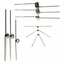 New 10pcs Wire diameter 1.6mm Miniature Torsion Spring