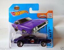 Hot Wheels Treasure Hunt Dodge Diecast Cars