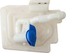Windshield Washer Fluid Reservoir-BBR Washer Fluid Reservoir WD Express