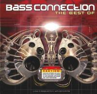 BASS CONNECTION - THE BEST OF BASS CONNECTION * NEW CD