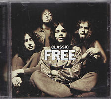 FREE CD CLASSICS COMPILATION 16 TITRES 2001