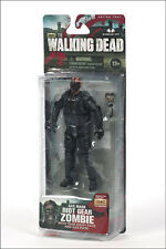 The Walking Dead TV Series 4 GASK MASK ZOMBIE Action Figure McFarlane Toys AMC
