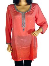 Exclusive Coral Ladies Bollywood Fancy Tunic Kurti M