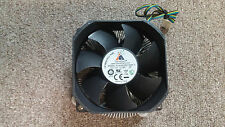 GLACIALTECH POWER LOGIC PLA08025S12HH-1-LV cooling fan DC12V 0.50A 4 pin