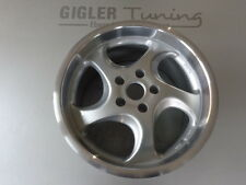Artec RH Turbo PA Felge 9x17 5x112 Et60 Silber Poliert NEU!! R826, R1543, R1580
