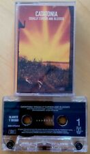 CATATONIA EQUALLY CURSED AND BLESSED CASSETTE TAPE