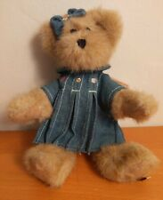 Boyds Bears Chloe - Best Dressed Series 8in.