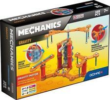Kids Geomag 773 Gravity Mechanics Construction Set 169 Pcs Playset Gift