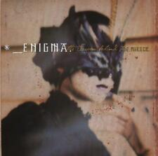CD  - ENIGMA THE SCREEN BEHIND THE MIRROR ( TWEEDE-HANDS / USED / OCCASION)