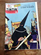 JOURNAL TINTIN 432 France (1957)