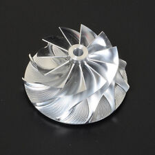 Turbo Compressor Billet Wheel TD05HR TD06SL2R TD06HR 20G EVO 4-9 SRT4 Mopar 11+0