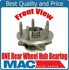 ONE New REAR Hub & Bearing Assembly for Front Wheel Drive Five Hundred 05-07
