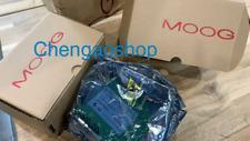 NEW MOOG G122-829A001 P-I Servoamplifier By DHL or EMS #G108 xh