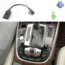 For Audi VW AMI MDI MMI Bluetooth AUX Audio Cable Adapter 4.0 Music Interface UK