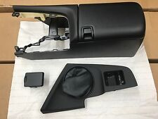 Toyota Supra JZA80 OEM LHD Center Console Arm Rest Box Sub-Assy 58901-14H00-C0