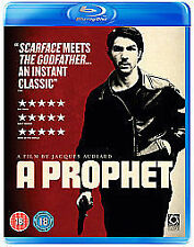 A Prophet [Blu-ray], DVD | 5055201809377 | New