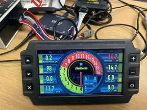 Haltech IC-7 CAN Display Dash - *New*