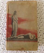 Apollo Sleeps Daphne Greenwood Julian Messner 1937 Rare Fiction Book Montauk