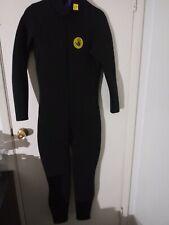 Mens Body Glove Wetsuit Black Large Full Body
