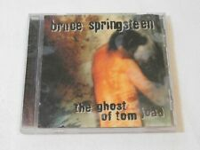 The Ghost of Tom Joad by Bruce Springsteen (CD, Nov-1995, Columbia Records)