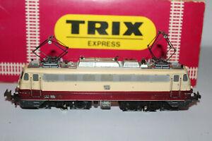 Trix Express EMS 2248 DB E-Lok BR 112 499-9 in TEE Lackierung -  OVP