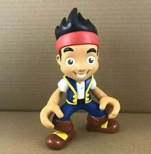 "Disney Jake and the Neverland Pirates Yo Ho Lets Go Talking 9"" Action Figure"