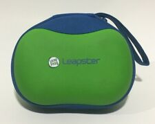 Leapfrog Leapster 2 with 6 Disney/Pixar/Dora/Up/Clifford Games and Case WORKS