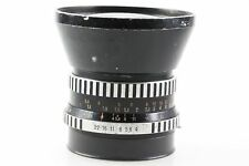 Carl Zeiss Jena Flektogon 4/50 4/50mm 50 mm pentacon six