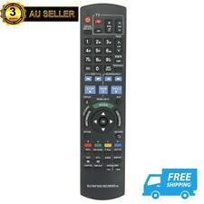 New Replaced Remote N2QAYB000755 for Panasonic DMR-BWT800GL DMR-XW380 DMR-BWT835