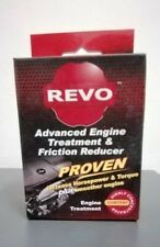 REVO - Car performance oil