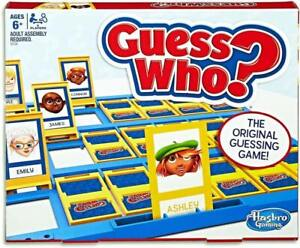 NEW Guess Who Original from Mr Toys