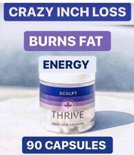 Thrive Sculpt Amino Acid Capsules