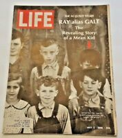May 3, 1968 LIFE Magazine Old 60s ads advertising add ad FREE SHIPPING 5 4 6 7 8