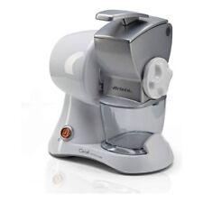 Ariete GRATì Professional Grattugia Elettrica 120 Watt Argento/Bianco