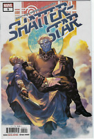 Shatter-Star #5 MARVEL COMICS X-MEN  Cover A 1ST PRINT SEELEY
