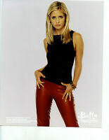 Buffy The Vampire Slayer Sarah Michelle Gellar Official 8X10 Glossy Photo C