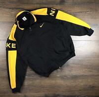Men's Vintage Nike Track Top Jacket Tracksuit size M