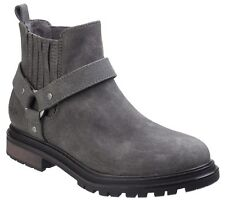 Rocket Dog Loki Ankle Boots Womens Pull On Fashion Shoes