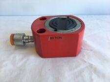 20 Ton low profile,hydraulic porta power ram, FREE POSTAGE  (PPL20)