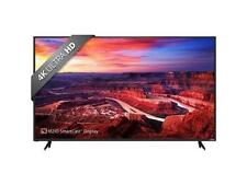 VIZIO SmartCast E60-E3 60-inch 4K Ultra HD LED Smart TV - 3840 x 2160 - 5,000,00