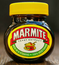 MARMITE Large Yeast Extract Spread 55g -Registered Post Tracking 100% Vegetarian