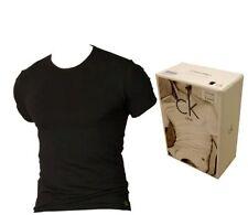 Calvin Klein Short Sleeve Underwear for Men