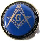 MASONIC HONORING & REMEMBERING SEPTEMBER 11 2001 CHALLENGE COIN