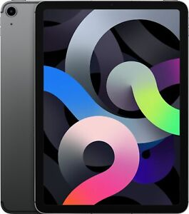 Apple iPad Air 4 256GB Space Gray Wi-Fi MYFT2VC/A (Latest Model)