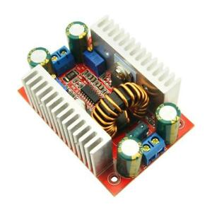 400W 15A DC-DC Power Converter Boost Module Step-up Constant Power Supply